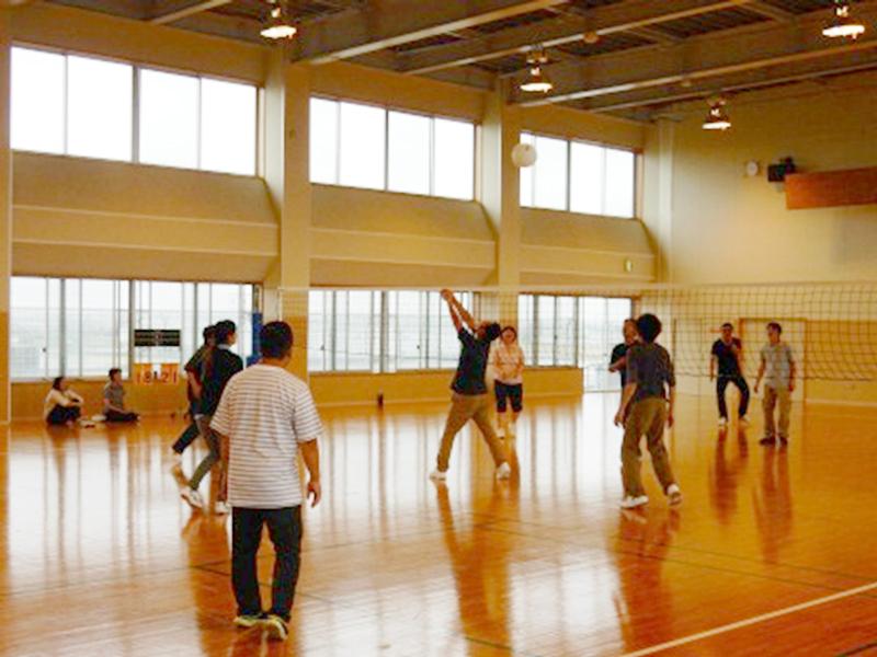 スポーツ・軽体操